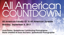 All American Countdown, Monday, September 4