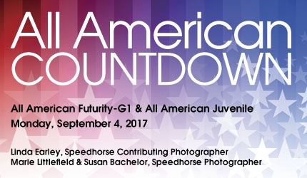 All American Countdown, Sunday, September 4