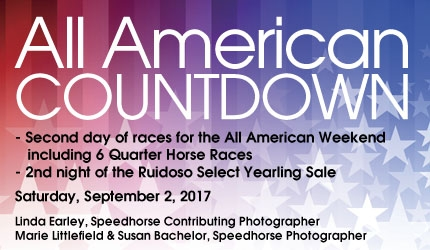 All American Countdown, Saturday, September 2