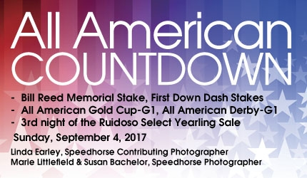 All American Countdown, Sunday, September 3