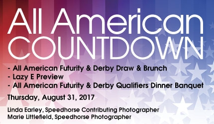 All American Countdown, Thursday, August 31