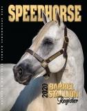 2020 Barrel Stallion Register