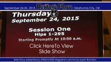 Heritage Place Yearling Sale - Thursday, September 24