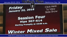 Heritage Place Winter Mixed Sale Friday Slide Show
