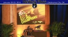 2015 Champion Awards Ceremony Slide Show Presentation