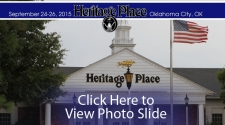 Heritage Place Yearling Sale - Wednesday, September 23