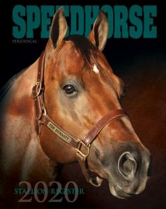 2020 Stallion Register