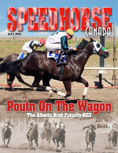 Speedhorse Canada July 2016