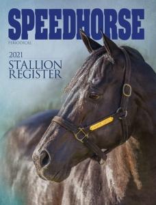 2021 Stallion Register