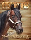 2013 Barrel Stallion Register