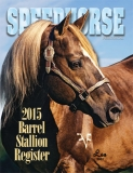 2015 Barrel Stallion Register