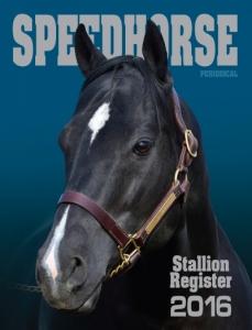 2016 Stallion Register