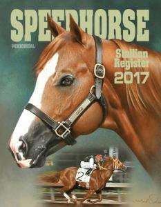 2017 Stallion Register