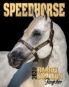 Includes Barrel Stallion Register