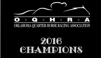 2016 OQHRA Champions