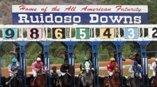 Ruidoso Downs Bans All American Futurity-Winning Trainer