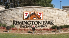 WINTER WEATHER POSTPONES REMINGTON PARK TRANING RACES
