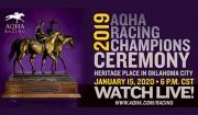 AQHA 2019 Racing Champion Nominees