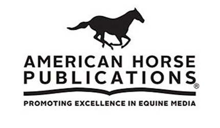 American Horse Publications 2018 Equine Media Awards