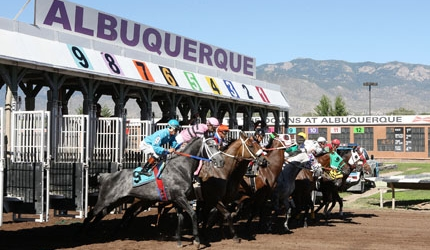 Downs at Albuquerque Releases Stakes Schedule