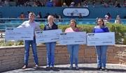 Andreini Scholarship Winners Presented
