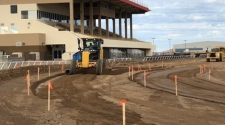 Arizona Downs on Schedule to Open in May
