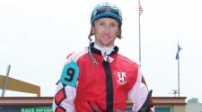 Jockey Cody Smith Gets 1,000th Career Win