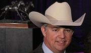 AQHA Executive VP Craig Huffines Announces Resignation