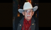 Funeral Services for Col. Earl Lilley