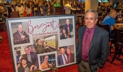 Los Alamitos New Horse Racing Wagering Room Named After Ed Burgart
