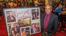 Los Alamitos New Horse Racing Wagering Room Named After Ed Burgart