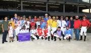 500th Win for Jockey Francisco Calderon