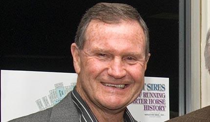 Fred Scane Passes Away