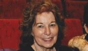 Fredda Draper Passes Away