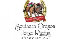 Horses Quarantined at Grants Pass Downs
