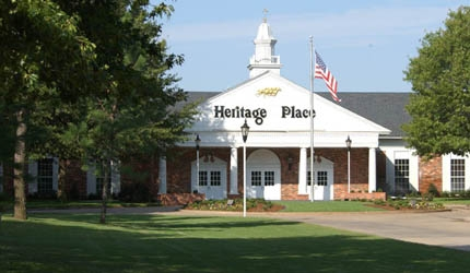 2019 Heritage Place Fall Mixed Sale
