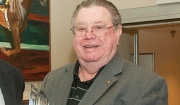 Ron Hartley Passes Away