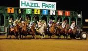 Hazel Park Raceway Shuts Down