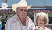 """Longtime Horseman Henry """"Butch"""" Southway Passes Away"""