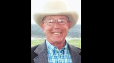 Memorial Service Set for Longtime Oregon Horseman Jim Boyle