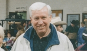 Funeral Services Set for Jim Pitts