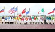 Team USA Wins World Jockey Challenge at Indiana Grand Racing & Casino