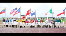 6th Annual World Jockey Challenge to Be Featured at Indiana Grand Racing & Casino