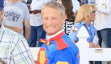 Jockey John Hamilton Wins His 2,000th Career Race