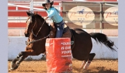 Ex-Racehorse Teams With High School Freshman For New Career