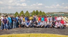 Leading Jockey, Trainer and Owner of the Meet Honored at Louisiana Downs