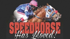 Speedhorse Has MOVED
