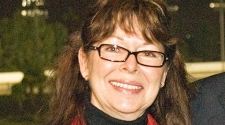 Mary Parsons Passes Away