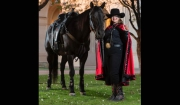 """Ruidoso Downs Welcomes """"Masked Rider"""""""