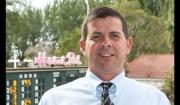 Matt Crawford Named Director of Racing at Canterbury Park